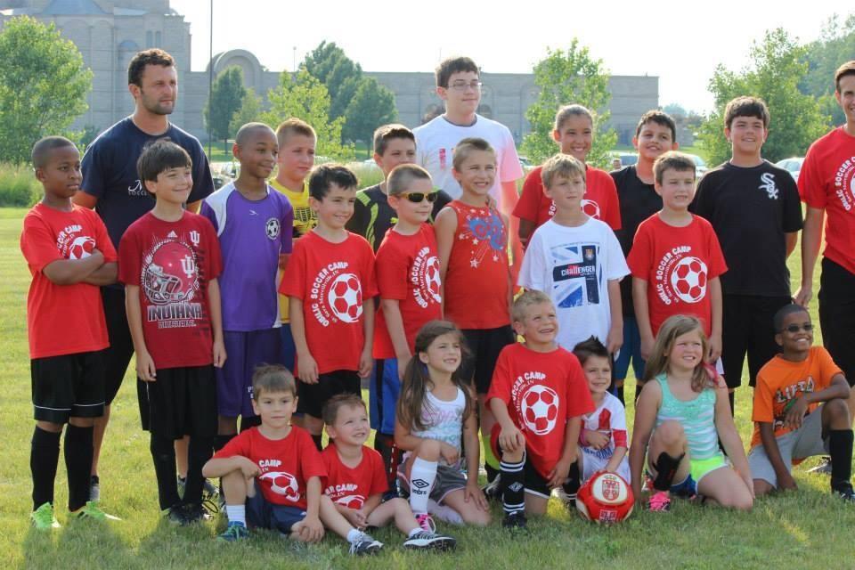 Soccer Camp June 18 & 19 Registration Form Available for Download