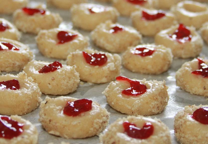 St. Sava Serbian Sisters Circle Bake Sale – Saturday, Nov. 21
