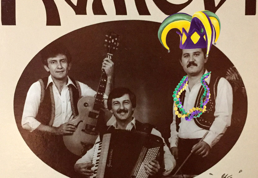 Serbian-style Mardi Gras party at St. Sava – Saturday, Feb. 6
