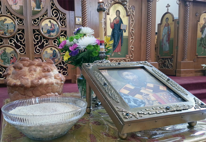 Saint Sava Day Celebration at St. Sava Church – Sunday, Jan. 24