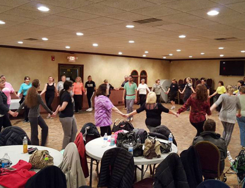 Weekly folklore dance sessions open to adults from around the community – Monday, Aug. 1