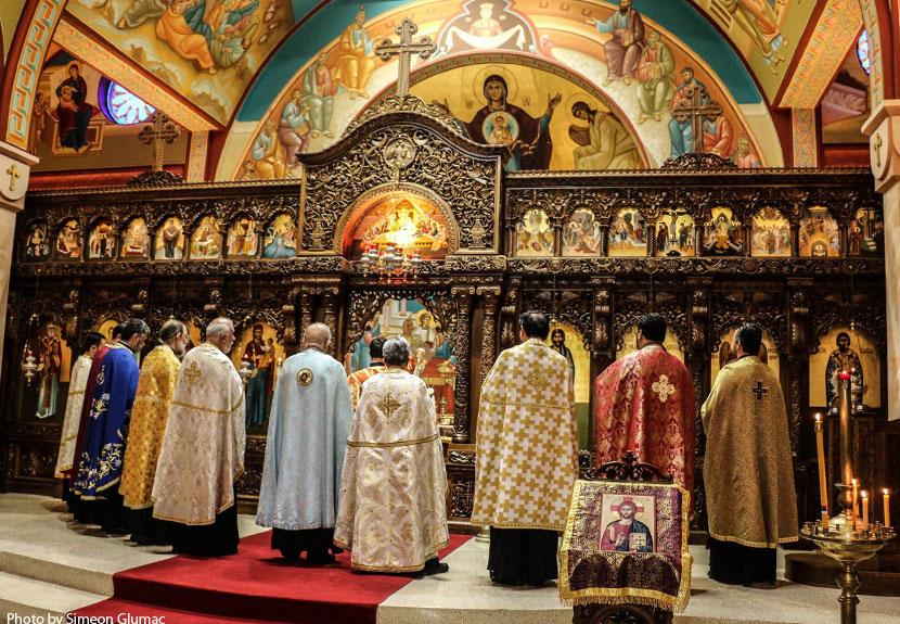 serbian orthodox easter 2016
