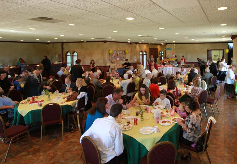 Srbadija Youth Folklore hosts Goulash Luncheon at St. Sava Merrillville – Sunday, Nov. 20