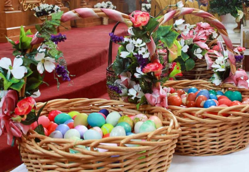 serbian orthodox easter 2016
