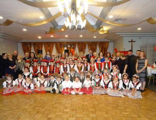 St. Raphael Kalinowski Polish School from Munster to perform at St. Sava Intercultural Dance Festival in Merrillville – Saturday, May 20