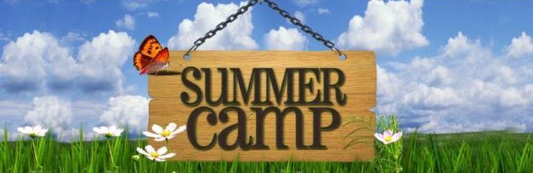 Summer Camp June 15-19, registration open