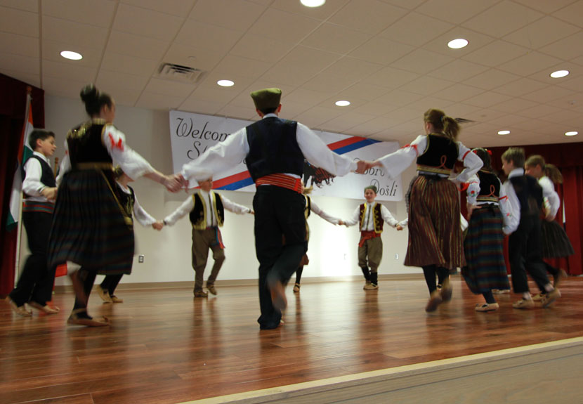 St. Sava Folklore to perform at Gracanica Folklore Fall Festival Oct. 24
