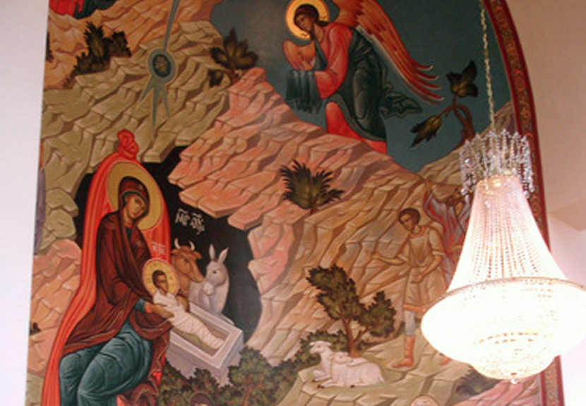 The Star of Bethlehem: Does it Still Shine? – Luncheon & Presentation at St. Sava – Sunday, Dec. 20