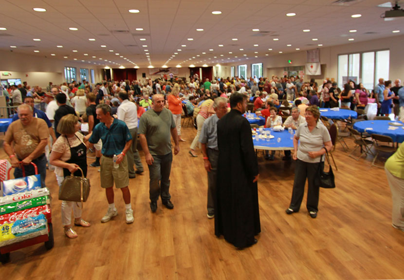 Committee Announces Serb Fest 2016 Aug. 5, 6, & 7 – St. Sava, Merrillville, Indiana