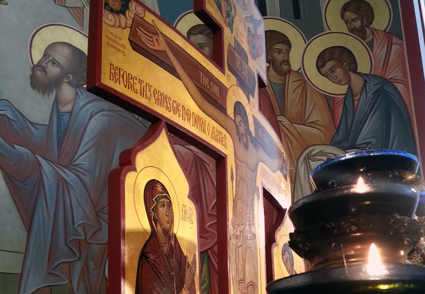 Triumph of Orthodoxy Pan-Orthodox Vesper Service – Sunday, Mar. 20