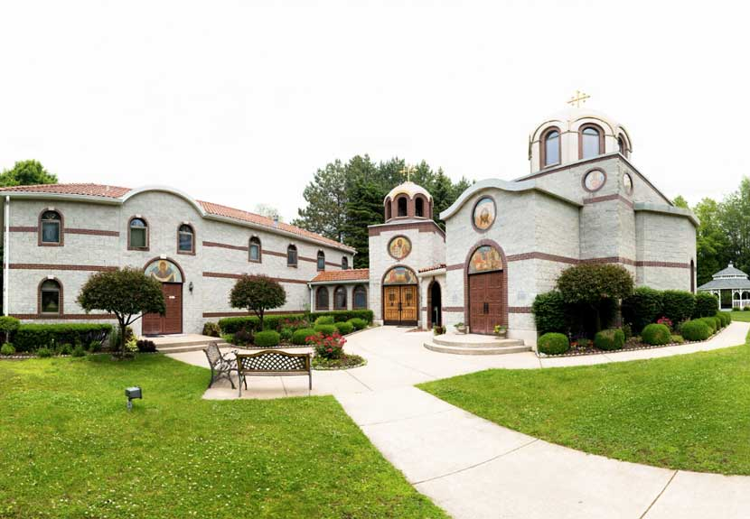 Fundraising banquet to support Sisterhood of the Nativity of the Mother of God Monastery – Sunday, Jun. 5