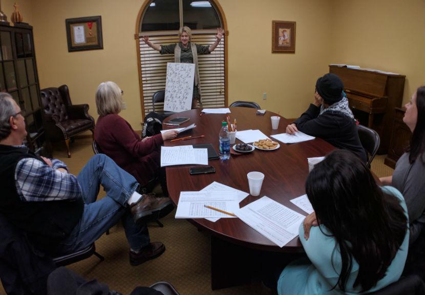 Serbian language classes begin at St. Sava – Thursday, Jan. 19