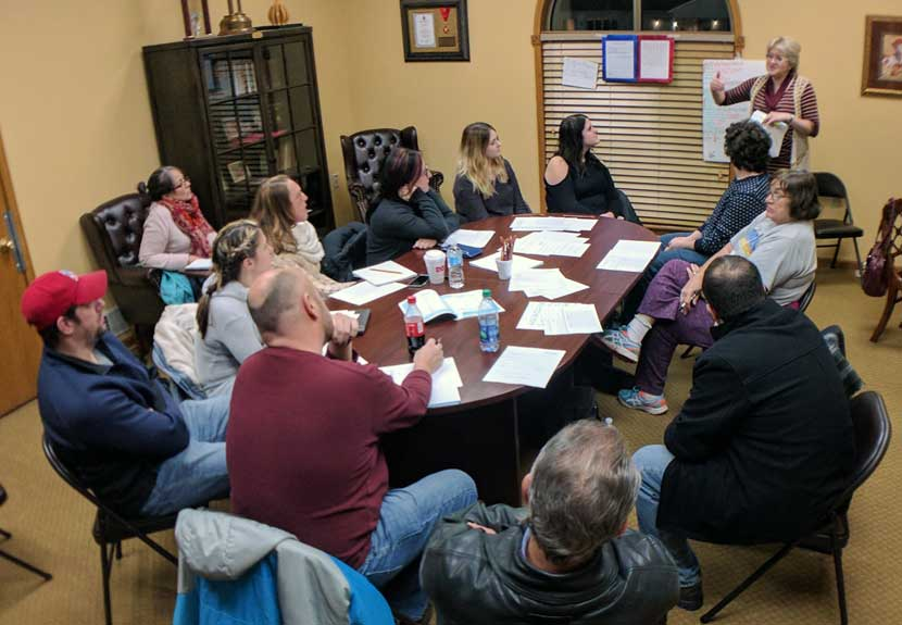 Basic serbian language classes continue at St. Sava in Merrillville – Thursday, Jan. 26