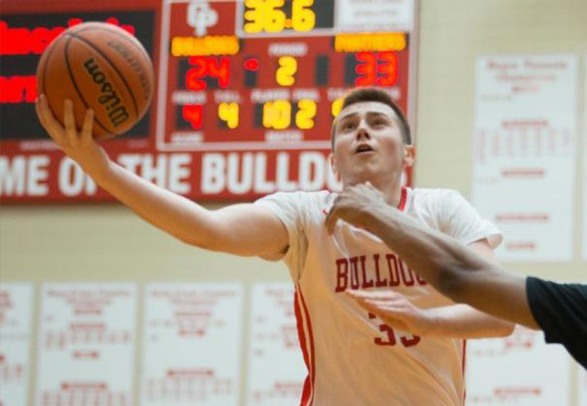 "St. Sava's Stefanovic of Crown Point signs with Purdue; Vote now for February ""Athlete of the Month"""