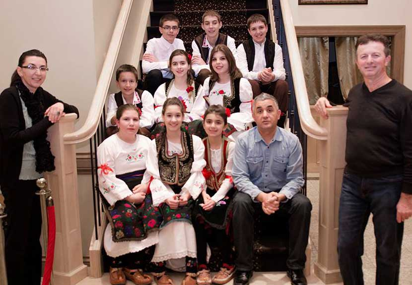 """""""Srpska Mladost"""" from Ontario to perform at St. Sava Intercultural Dance Fest in Merrillville – Saturday, May 20"""
